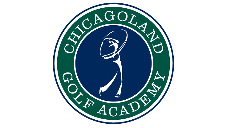 Chicagoland Golf Academy Color Logo