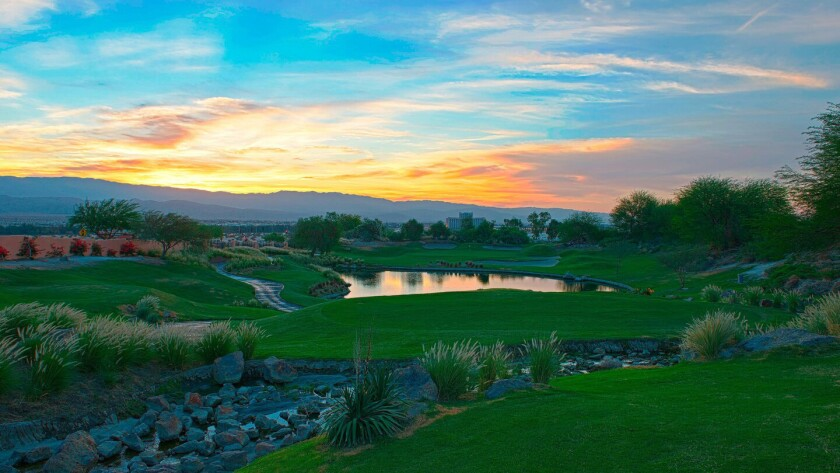 Mission Hills North - Gary Player Signature Course