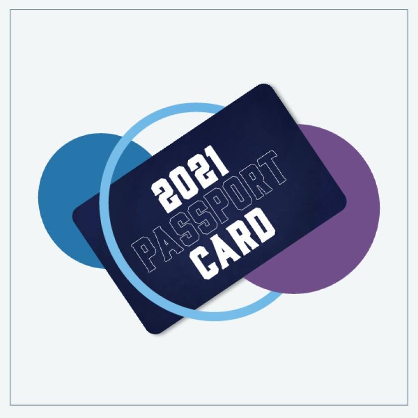 2021 Passport Card