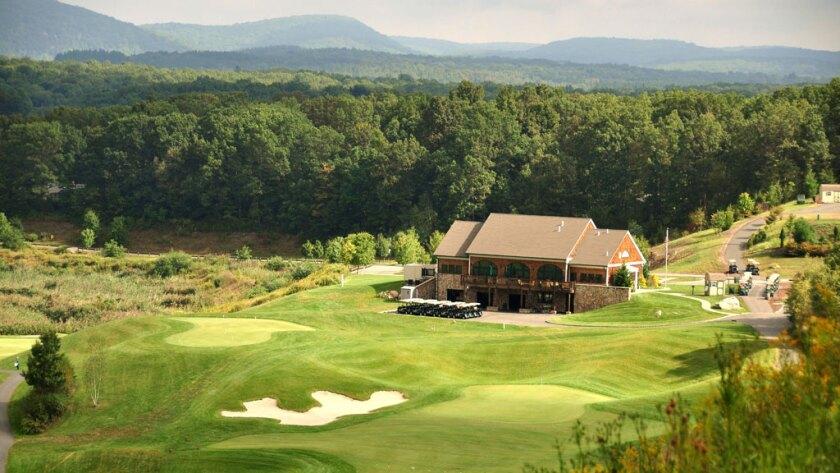 Berkshire Valley Golf Course, Oak Ridge, New Jersey