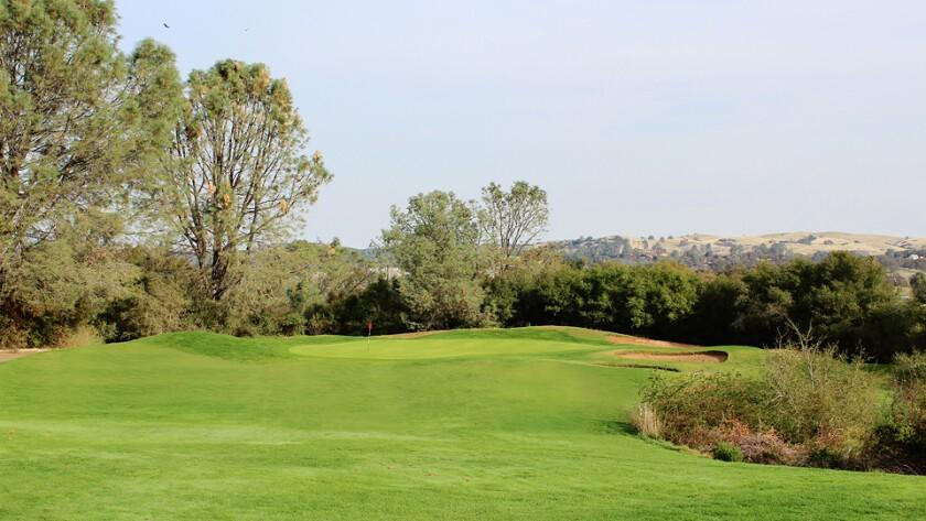 Castle Oaks Golf Course