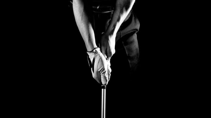 Golf Grip, Golf Instruction, Golf Lessons