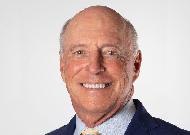 Robert Morris, Vice Chairman