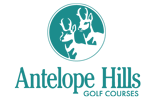 Antelope Hills Color Logo