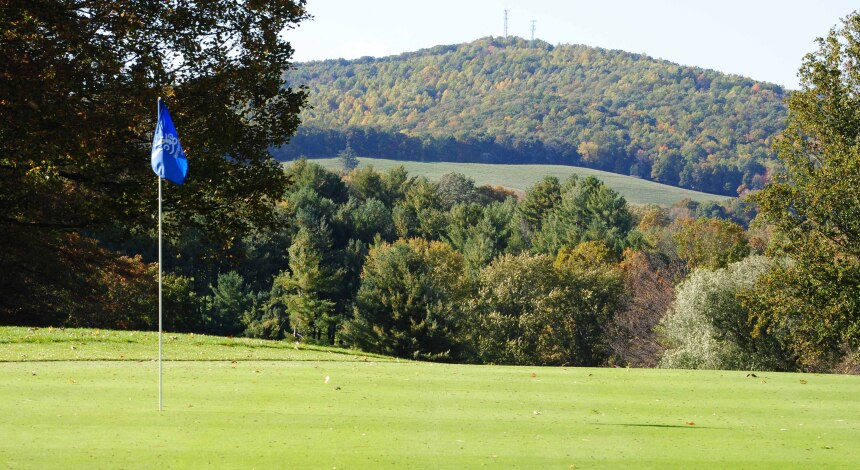 Lexington Golf & CC, Hole 7
